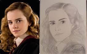 hermione granger harry potter by pjswiftieouat13 on deviantart