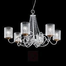 chandelier class with swarovski elements lights co uk