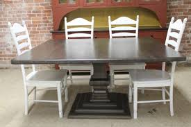square dining table 60 square tables built from reclaimed wood ecustomfinishes