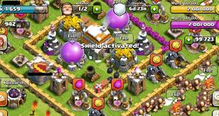 game mod coc apk terbaru latest clash of clans mod apk 2017 free download attackia clash