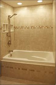 bathtub with shower in it tile ideas dining room iranews bathroom