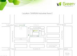 green cutting solutions location