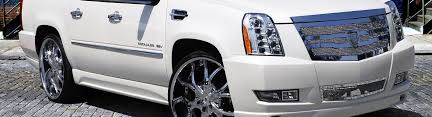 2012 Cadillac Escalade Interior 2012 Cadillac Escalade Accessories U0026 Parts At Carid Com