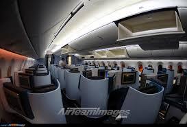 747 Dreamliner Interior Images Of 787 9 Dreamliner Interior Sc