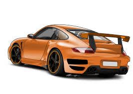porsche vector techart gtsport ps vectors by yamell jpg 1280 906 cars