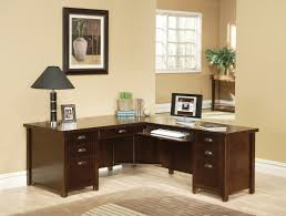 L Shaped Desk With Locking Drawers by Kathy Ireland Home By Martin Furniture Tribeca Loft Right L Shape