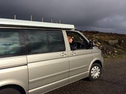 volkswagen california vw t6 california camper van for hire edinburgh glasgow scotland