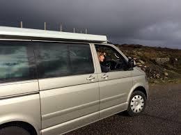 volkswagen california t6 vw t6 california camper van for hire edinburgh glasgow scotland