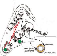 7 way dual capacitor wiring diagram fender stratocaster guitar forum