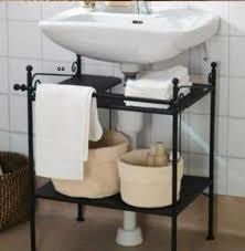 Bathroom Pedestal Sink Storage Bathroom Pedestal Sink Storage Home Plan Designs