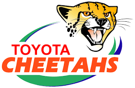 logo toyota toyota cheetahs team announced for clash with vodacom bulls 15