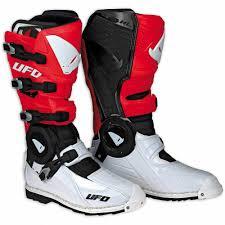 ufo motocross gear bo002 recon e ahl off road mx enduro boot ufo plast