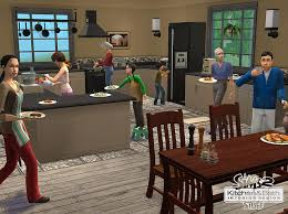 the sims 2 kitchen and bath interior design the sims 2 kitchen and bath interior design