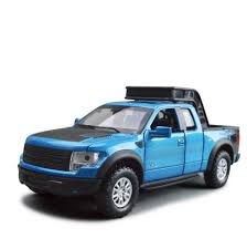 Ford Raptor Model Truck - aliexpress com buy 1 32 scale ford raptor pickup truck f150
