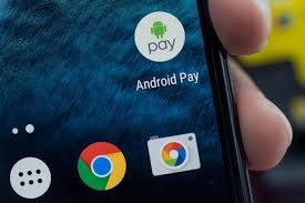 android pay stores android pay is finally rolling out in canada via play store the