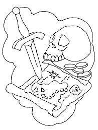 209 dessins de coloriage pirate à imprimer sur laguerche com page 12