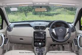 nissan vanette modified interior car picker nissan terrano interior images