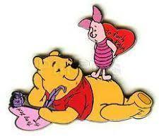 winnie pooh valentine u0027s winnie pooh valentines