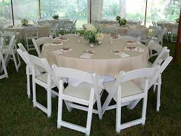 chairs and table rentals table rental chair rental plymouth mafugazzi tent