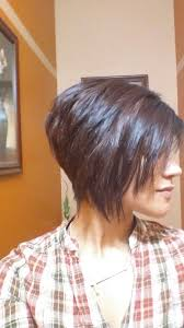 asymetrical ans stacked hairstyles ideas about pictures of asymmetrical hairstyles cute hairstyles