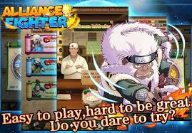 fighter apk alliance fighter apk 1 5 free card apps for android