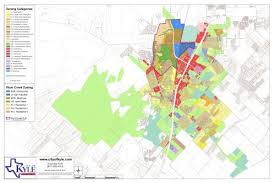 kyle map zoning map city of kyle official website