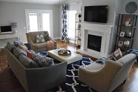 navy blue trellis rug sancerre indoor outdoor rugr39 41 stunning