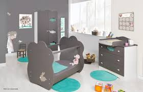 chambre bebe turquoise deco chambre bebe gris turquoise fabulous dcoration chambre bb