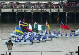 Commonwealth Flags Diamond Jubilee London And More
