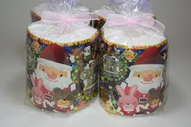 wrapped toilet paper morika rakuten global market gift for display in the