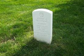 quotes in spanish for headstone john joseph pershing general of the armies