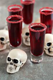 20 easy halloween cocktails u0026 drink recipes