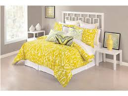 Grey And Yellow Bedroom by Grey White And Yellow Bedroom Top Mattress Bedroom Bedroom