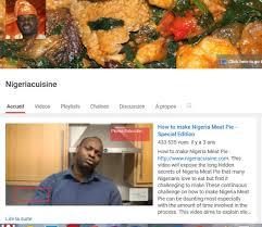 chaines de cuisine les 10 chaînes de cuisine africaine à suivre absolument
