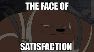 Bears Meme - image 65586929b8f86c5620e472294b84e7c9 we bare bears meme by we