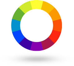 paint color wheel chart free paint color wheel chart with paint