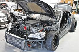 subaru brz drift build v8 frs frs race build ideas pinterest cars