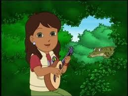 diego alicia saves crocodiles