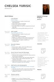 Food Prep Resume Example by Food Preparation Resume