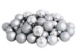 96ct shatterproof silver splendor 4 finish