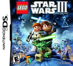 lego star wars iii the clone wars nintendo ds ign