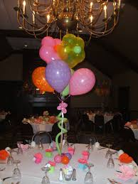 Balloon Centerpiece Ideas Centerpieces Balloon Bouquets Tall Floor Bouquets