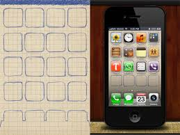 doodle jump ios 40 creative iphone wallpapers to make your apps look hongkiat