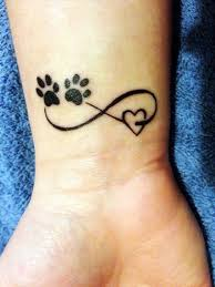 inspirational small animal tattoos and designs for animal lovers