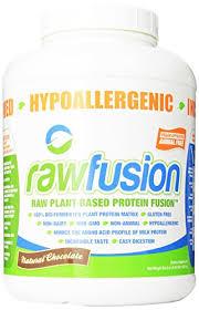 san rawfusion san fusion supplement chocolate 4 05 pounds https