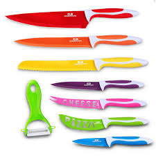 100 type of kitchen knives amazon com pro chef kitchen