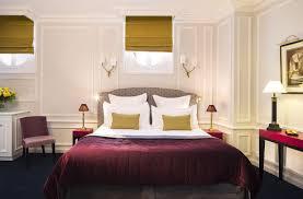 chambre parisienne chambre executive hôtel bourgogne montana