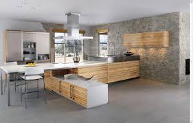 decoration mur cuisine aménagement deco mur cuisine design