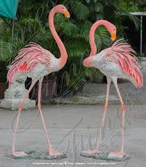 39 best concrete flamingos images on concrete