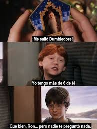 Harry Potter Trolley Meme - memes que dar磧n risa harry potter im磧genes harry potter
